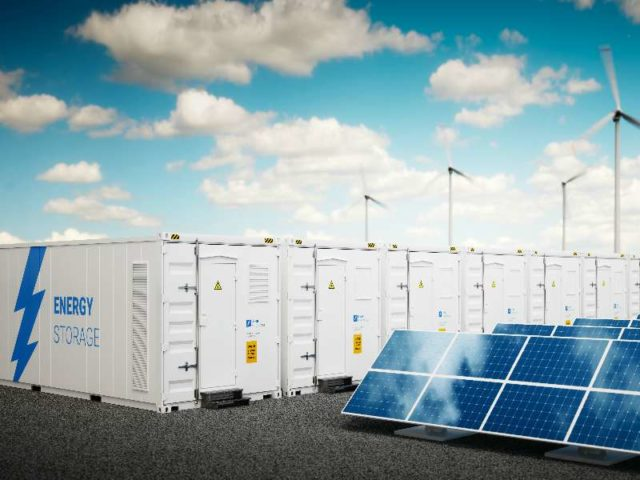 Report analyzes value of renewable energy participation in ancillary services markets