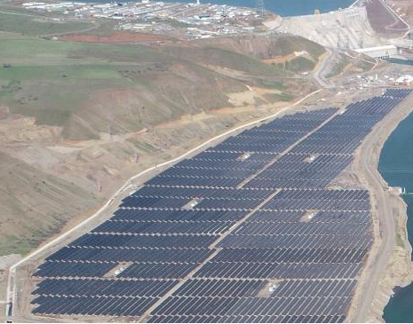 Are we entering a new era for utility-scale solar?