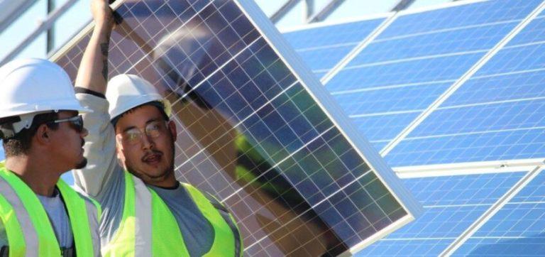 Report: 30M solar homes would create 1.77M jobs, $69B in energy savings