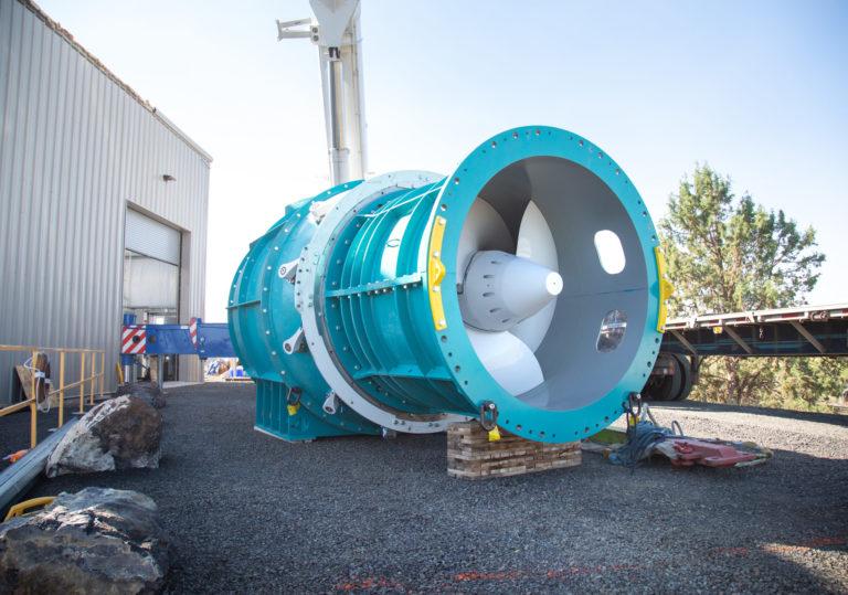 Natel Energy announces $20 million funding to further deploy Restoration Hydro Turbine