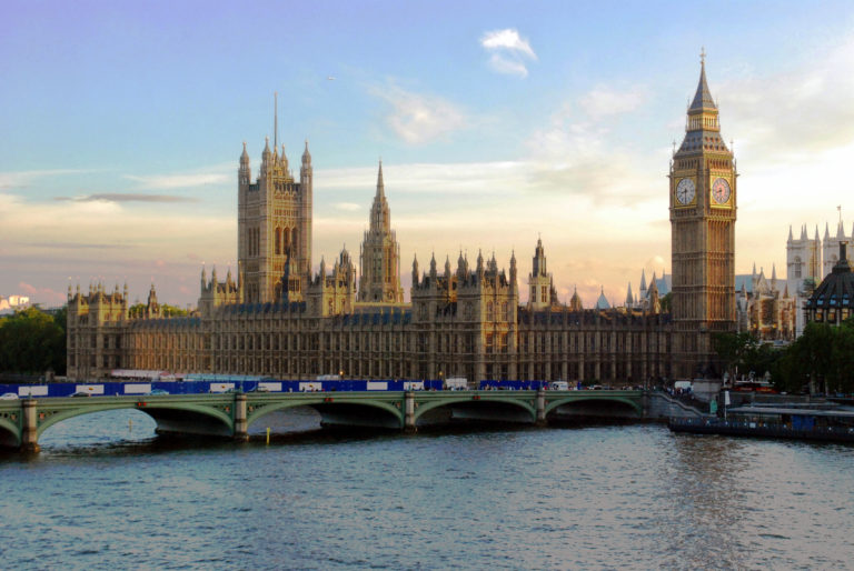 The UK's 'Green Jobs Taskforce' outlines plan to boost Britain's green economy