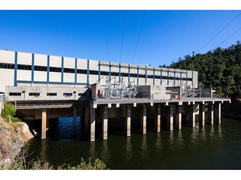 Major overhaul planned for 570-MW Wivenhoe Pumped Storage in Queensland
