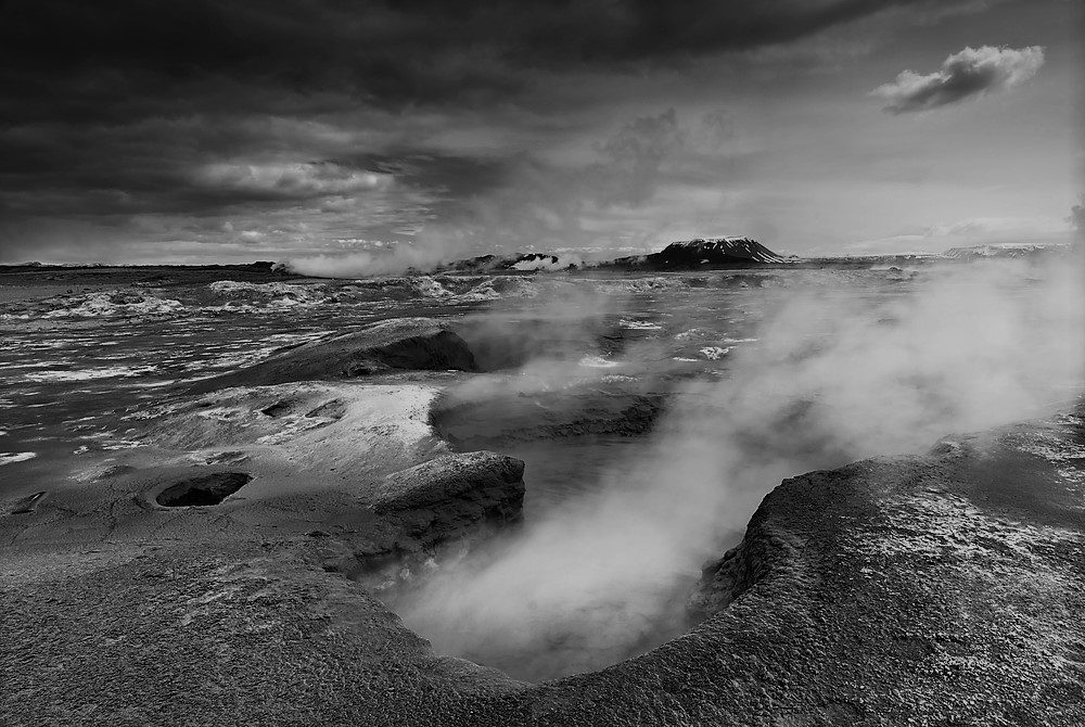 Canada's Geothermal Energy Opportunity
