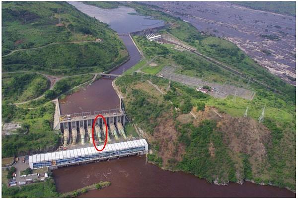 Kamoa Copper extends agreement to facilitate upgrade of turbine at Inga II hydropower