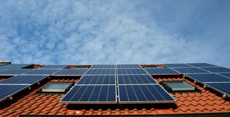 The policies that could send the global rooftop solar market to 2,000 GW