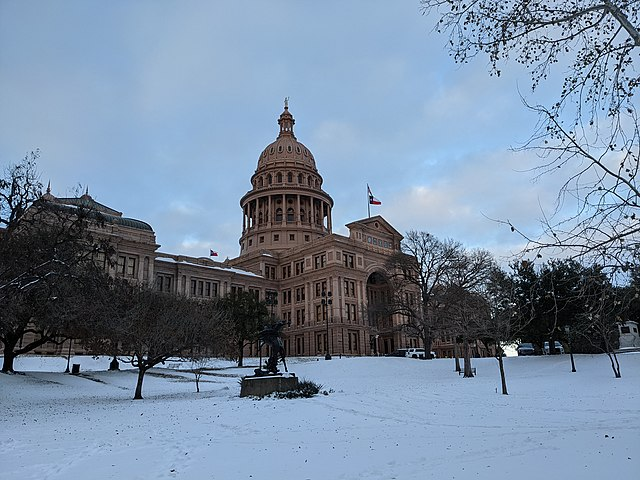 Investigation into Texas freeze highlights natural gas failures, frequency of cold weather events