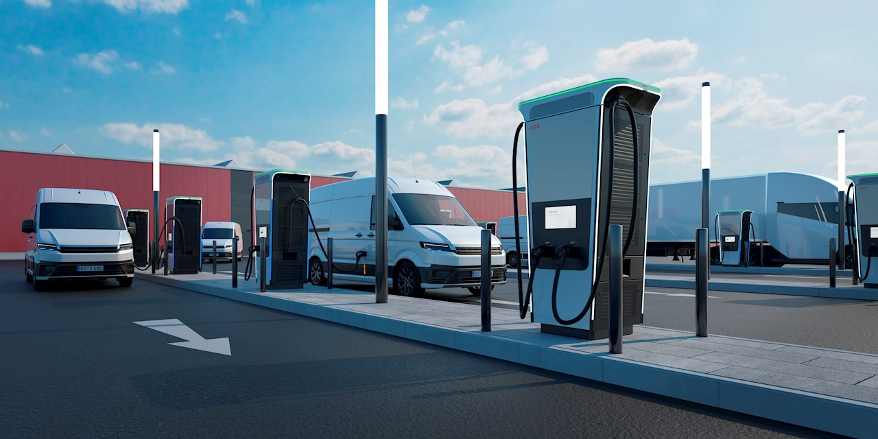 'World's fastest,' 3-minute EV charger has arrived