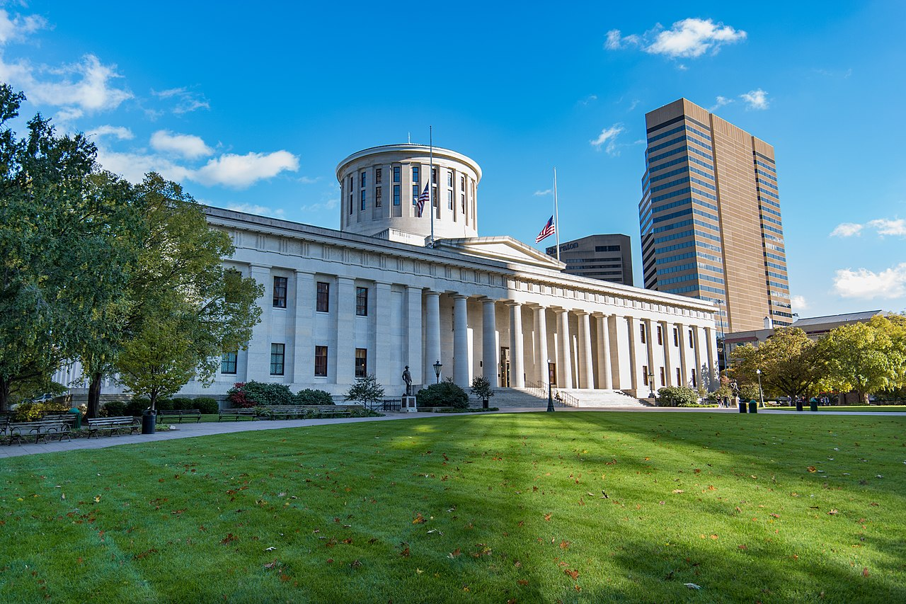 Ohio bill emphasizes jobs and justice on path to 100% clean energy by 2050