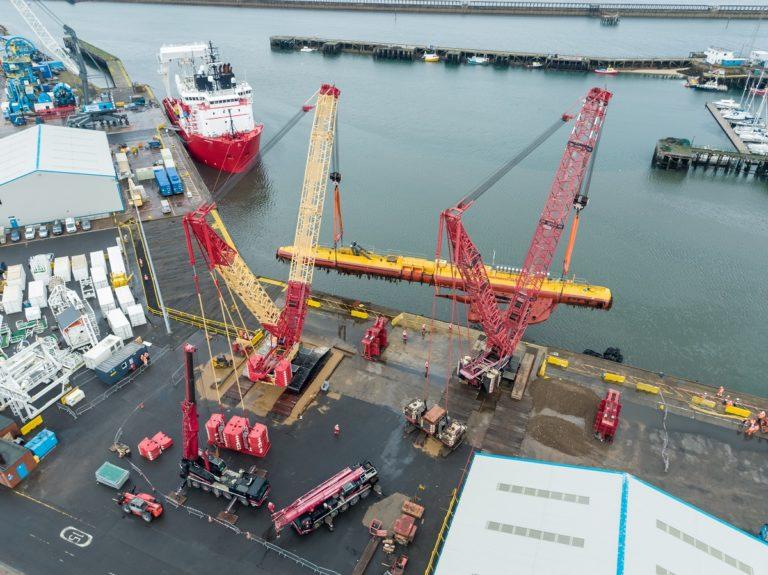 EC chooses Orbital Marine Power to lead FORWARD-2030 tidal energy project