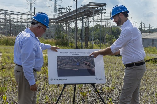 New Jersey coal plant to be repurposed as clean energy hub