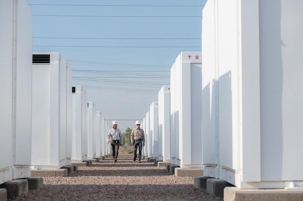 Wood Mackenzie: Global energy storage to reach 12 GW/28 GWh in 2021