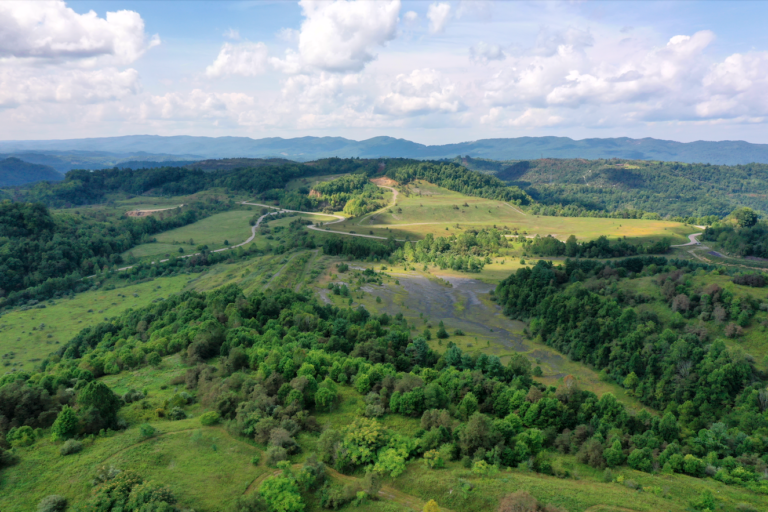 Utility-scale solar project planned for former coal mine