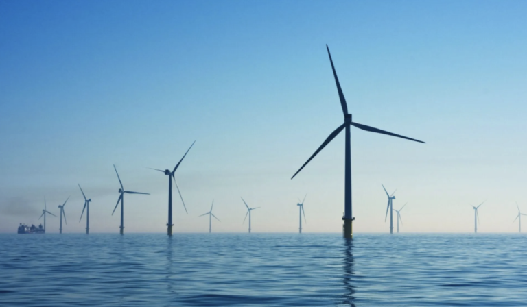 DNV verifies Gazelle Wind Power's hybrid floating platform