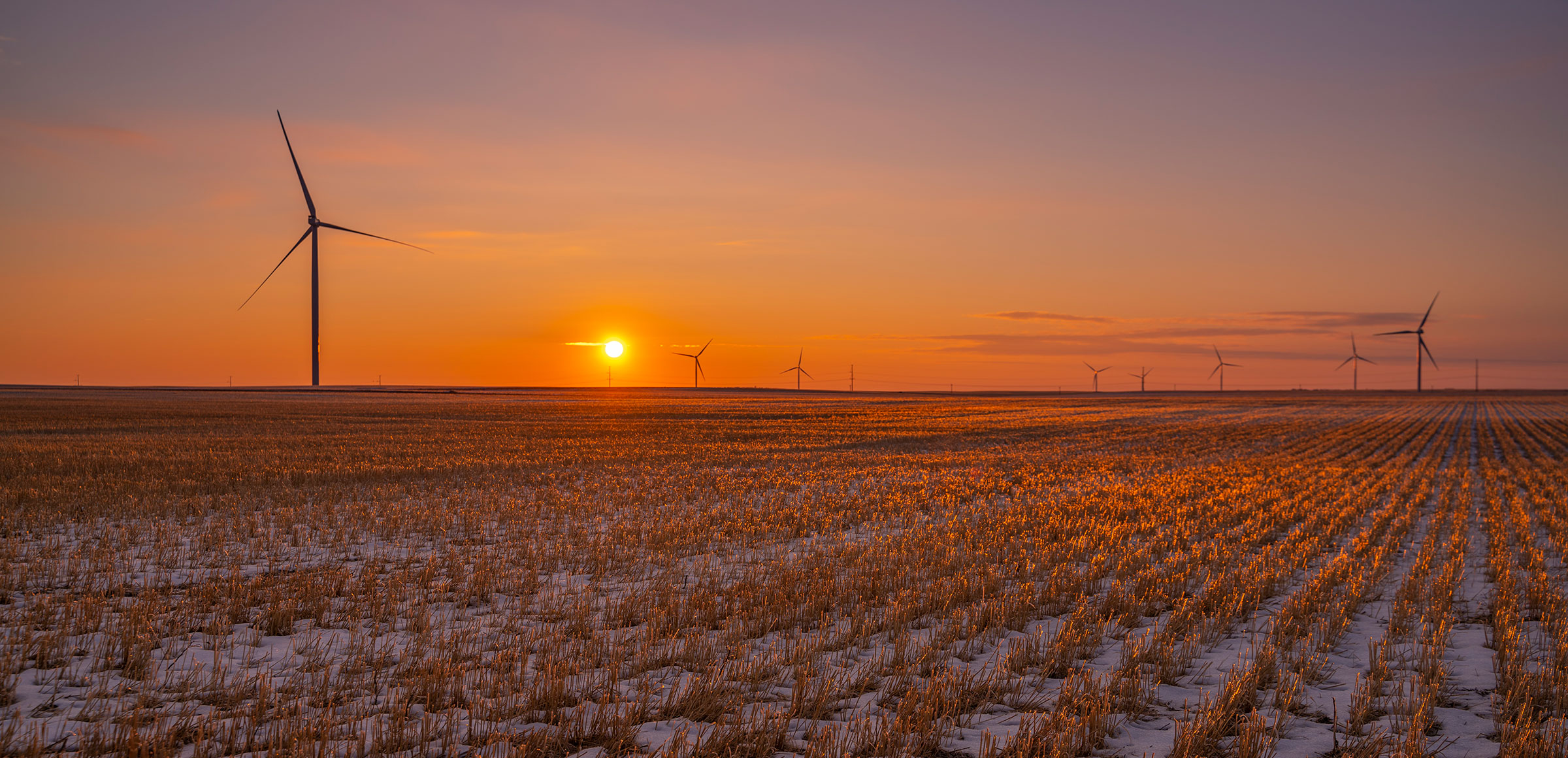 Three ways to drive profitability for wind energy investors