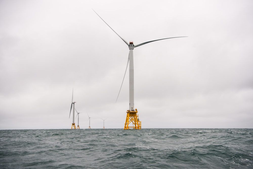 Biden calls for a big expansion of offshore wind – here's how officials decide where the turbines maygo