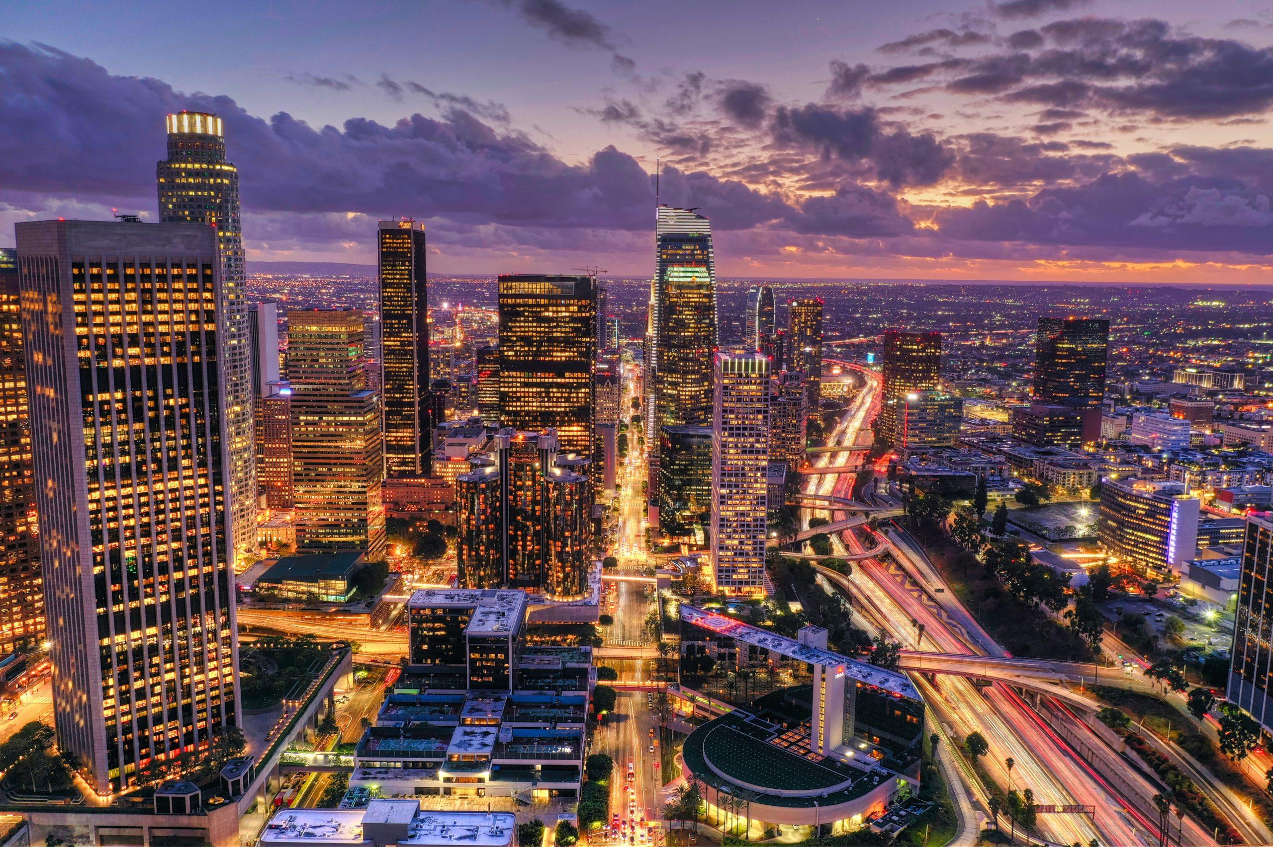 City mayors around the globe pledge to ramp up renewables transition