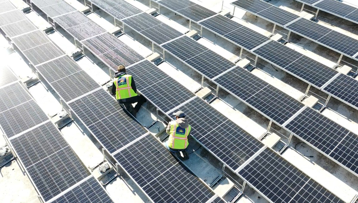 Minneapolis battery pilot will test vision for sharing solar power with neighbors