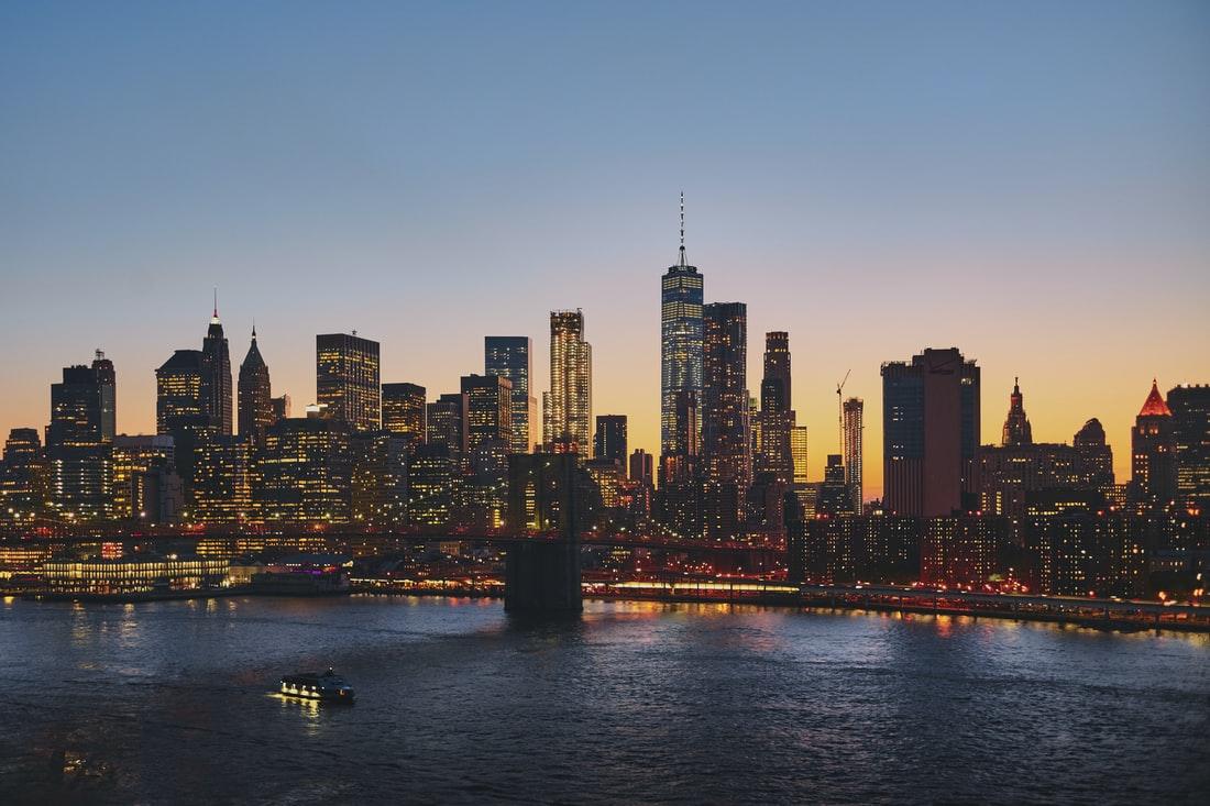 new york city clean energy