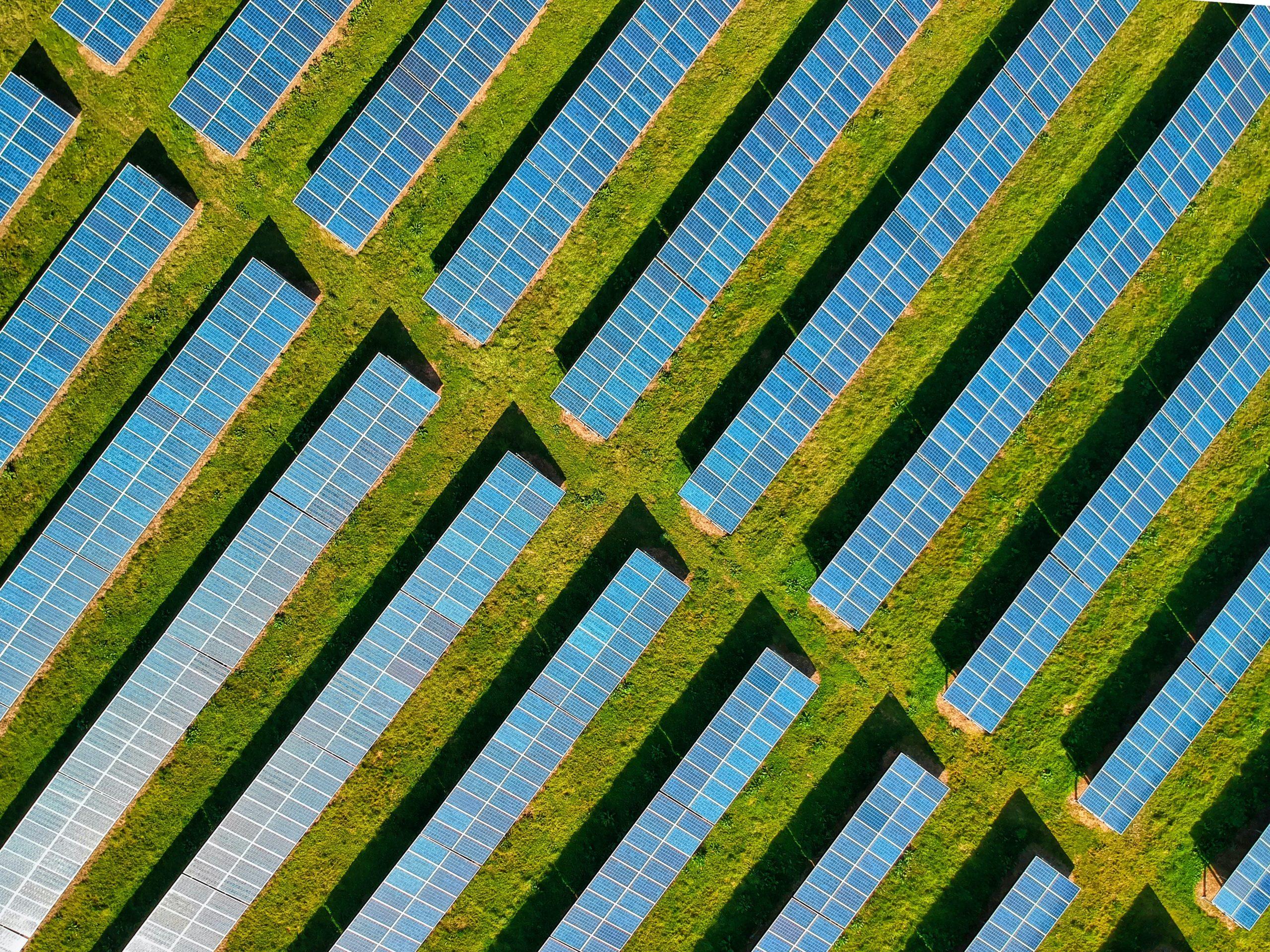 Lightsource bp targets 25 GW solar developments by 2025