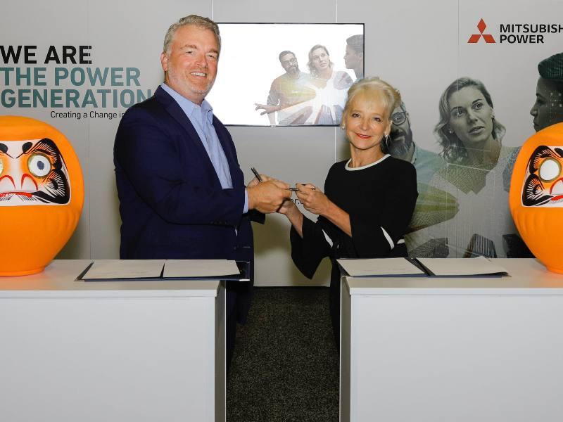 El Paso Electric, Mitsubishi Power collaborating on decarbonization plans