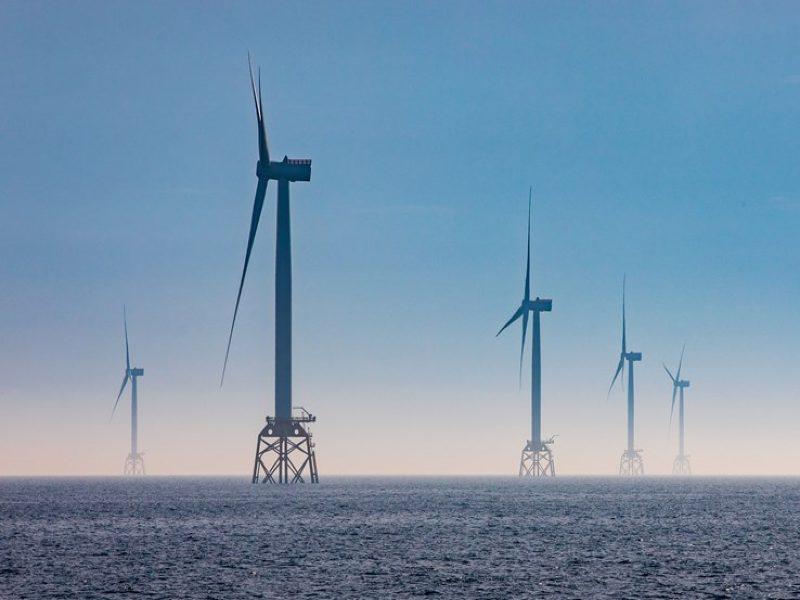 SSE Renewables enters Japanese offshore wind market