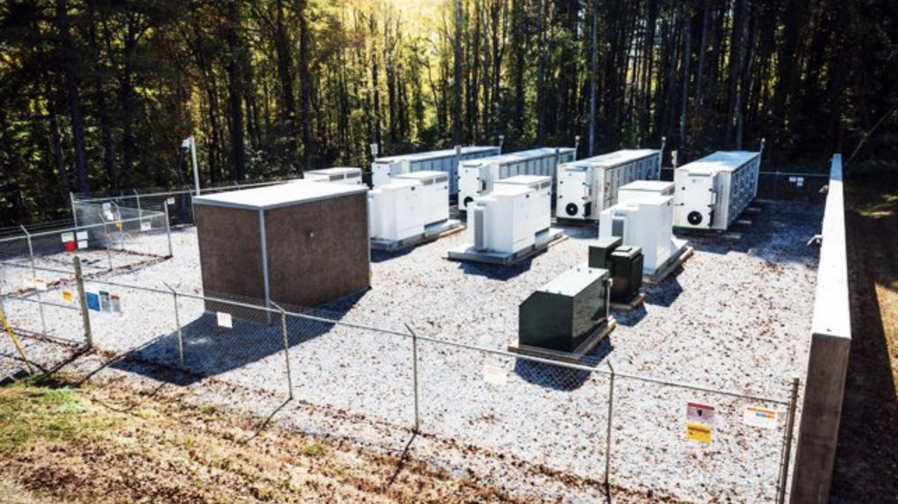Honeywell to test new long-duration flow battery with Duke