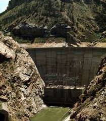 rPlus Hydro names Stantec to lead feasibility study for 900-MW Seminoe Pumped Storage