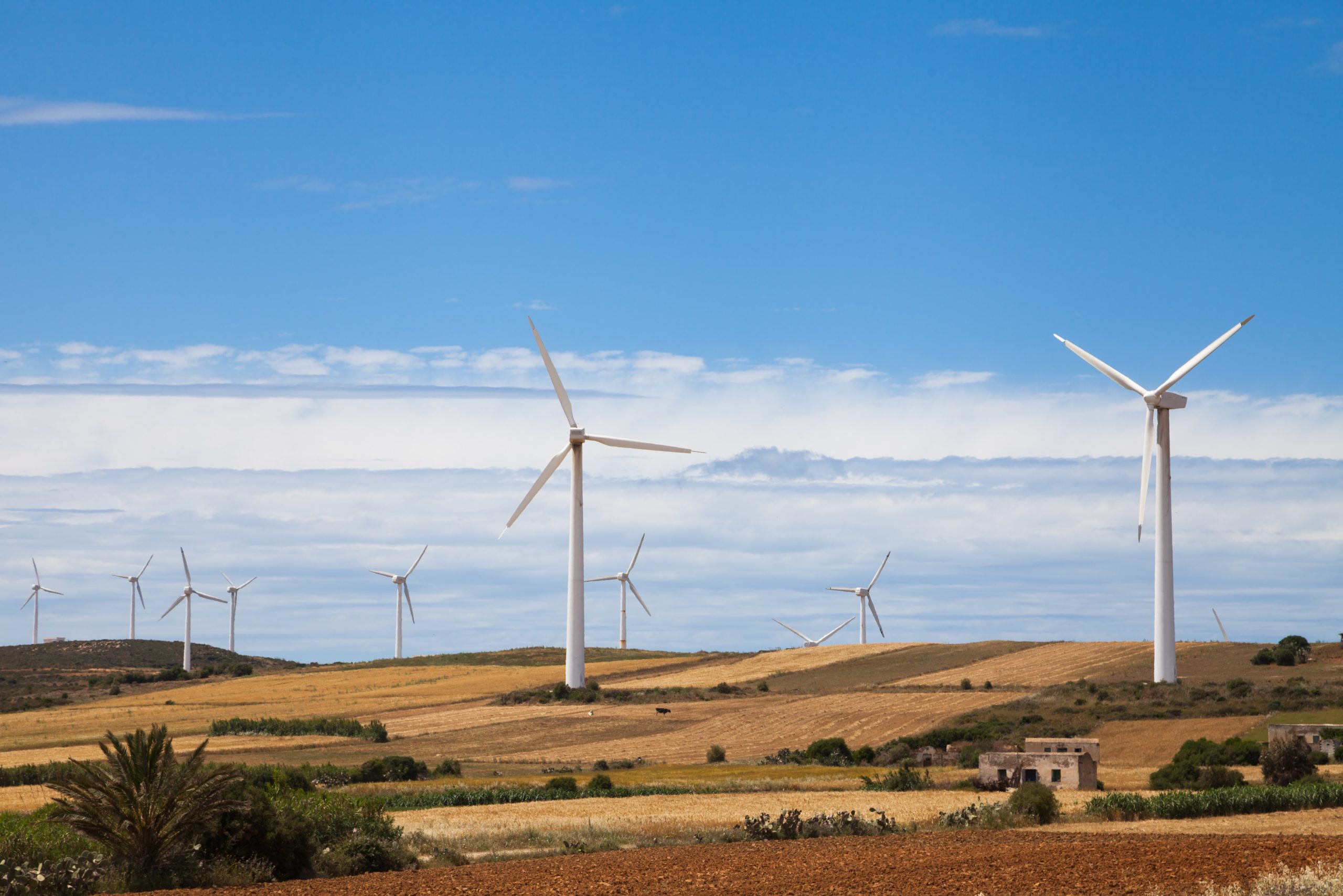6 new finance solutions to drive energy transition in developing economies