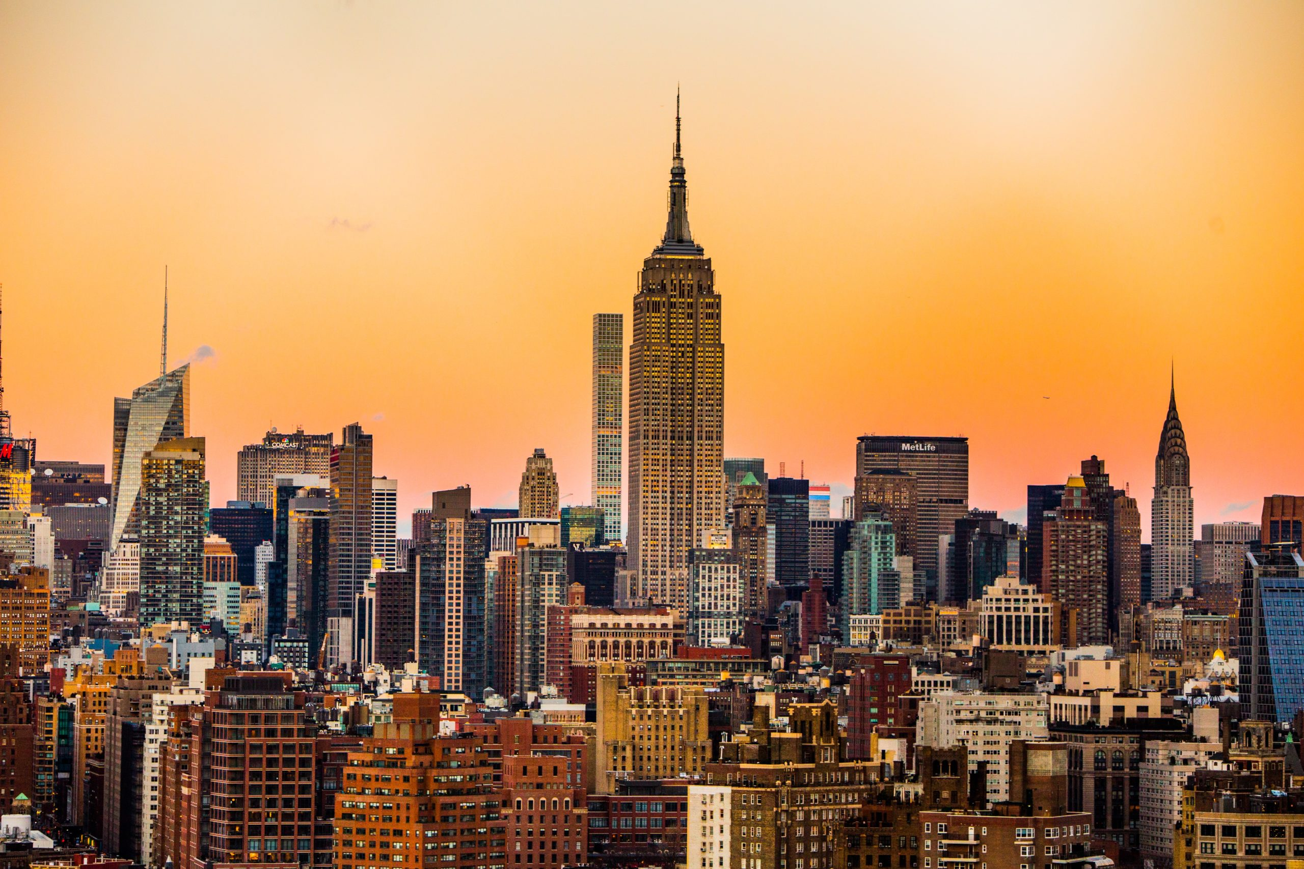Will New York City's largest buildings meet emissions reduction limits by 2024?