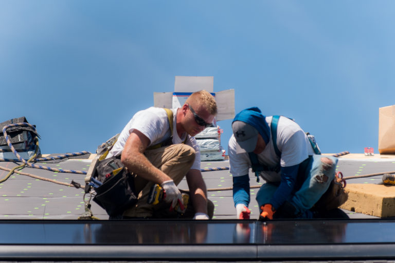 Solar's ITC needs an update