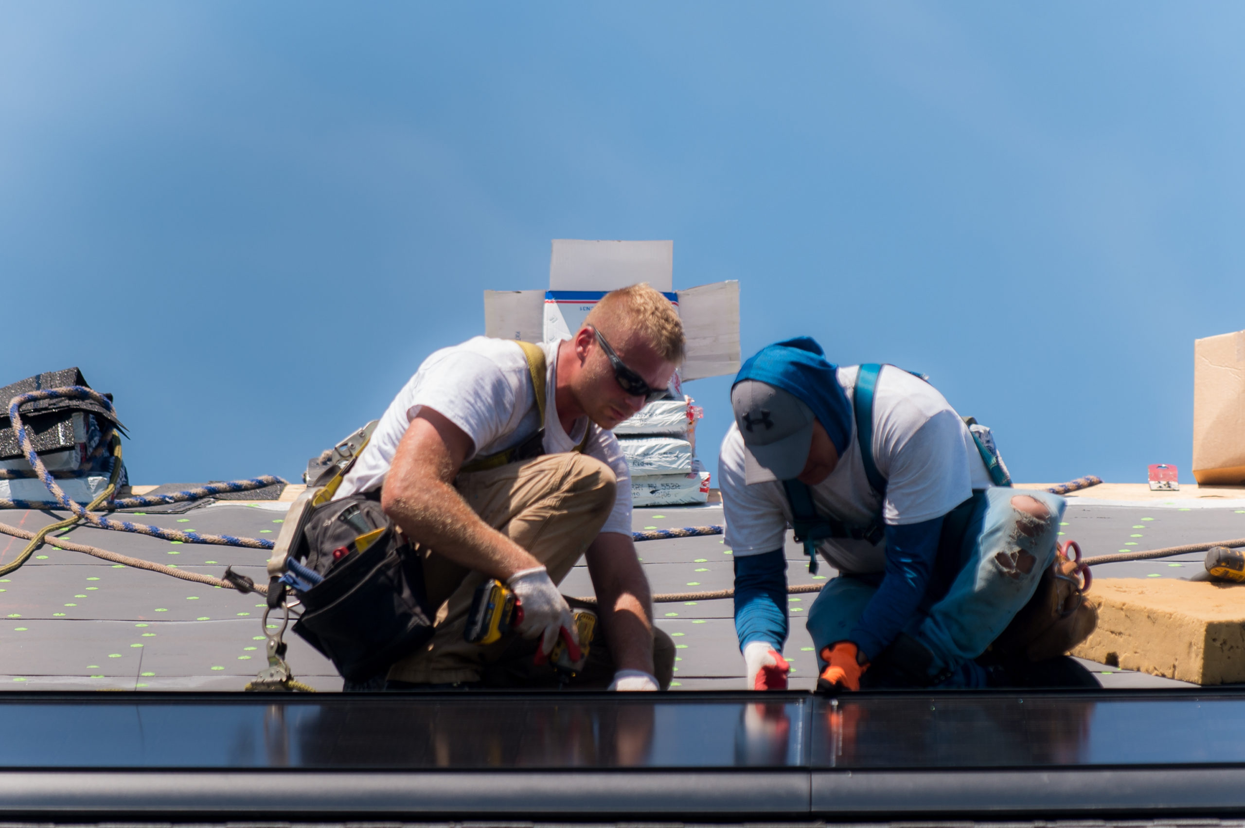 Renewable energy jobs grew to 12 million globally despite pandemic, supply chain challenges