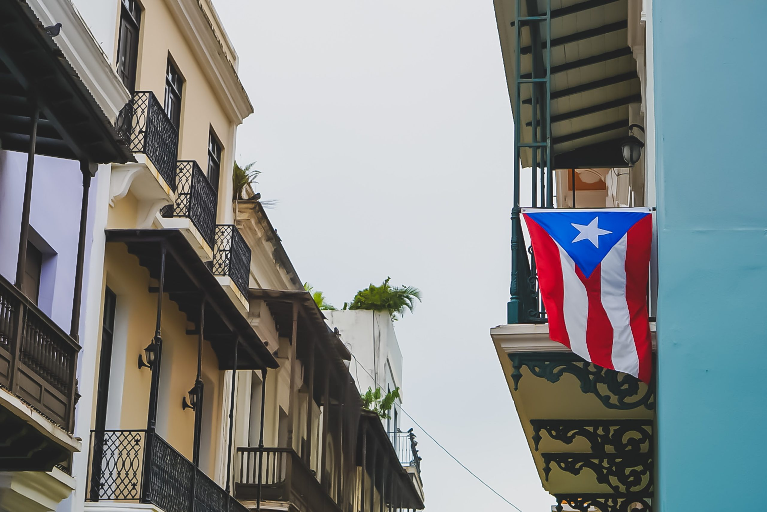 Puerto Rico has a once-in-a-lifetime chance to build a clean energy grid – but FEMA plans to spend $9.4 billion on fossil fuel infrastructure instead